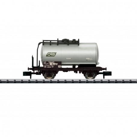 Trix 18084 Tankvagn 'CAIB' typ SNCB NMBS