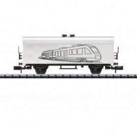 Trix 18086 Kylvagn 'Commuter Serivce Powered Rail Car'