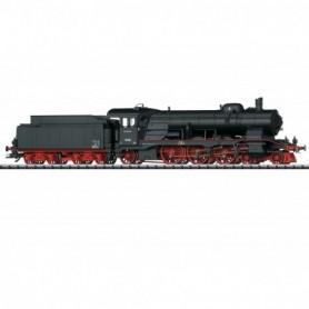 Trix 22256 Ånglok med tender klass 18.1 typ DB