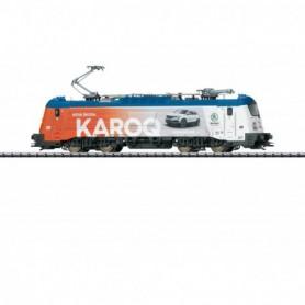 Trix 22289 Ellok klass 380 004-2 typ CD 'Karoq'