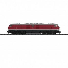 """Trix 22432 Diesellok klass V320 typ DB """"Club 2019"""""""