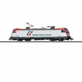 Trix 22669 Ellok klass 494 typ FS 'Mercitalia Rail'