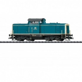 Trix 22827 Diesellok klass 212 314-9 typ DB 'Ocean Blue'