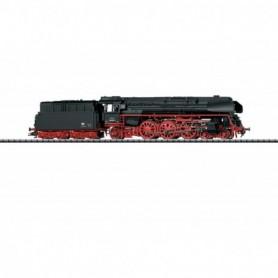 Trix 22909 Ånglok med tender klass 01.5 typ DR