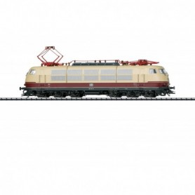 Trix 22933 Ellok klass 103 167-3 typ DB 'Crimson'