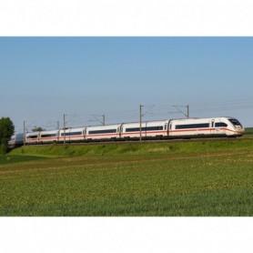 Trix 22971 Eldrivet högfartståg klass 412|812 typ DB AG 'ICE'