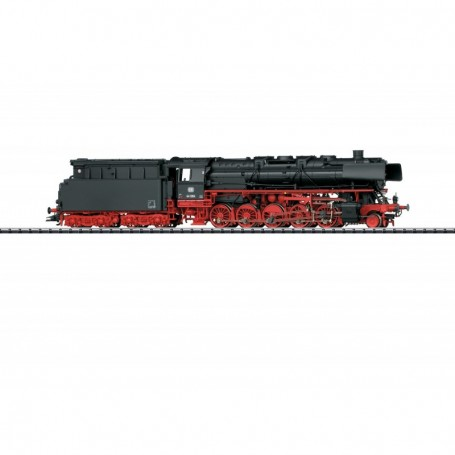 Trix 22981 Ånglok med tender klass 44 1264 typ DB 'Long Henry'