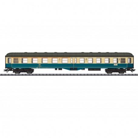 Trix 23125 Personvagn 1|2.a klass typ DB