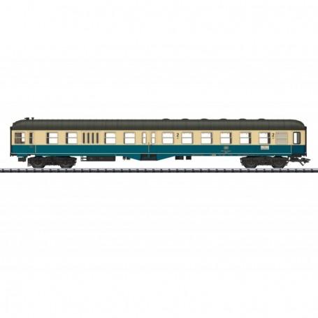 Trix 23175 Kontrollvagn 2.a klass typ DB 'LS'