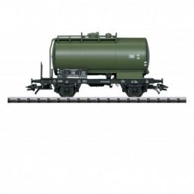 Trix 24819 Tankvagn 'IVG' typ DB 'Trix Club 2019'