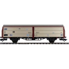 Märklin 00044 Godsvagn Hbis 211 8 421-1 typ DB