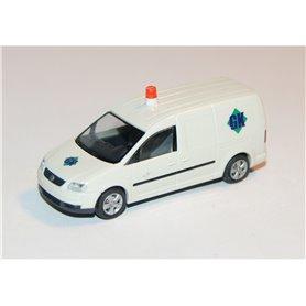 "AHM AH-745 VW Caddy Maxi Skåp ""GK"""
