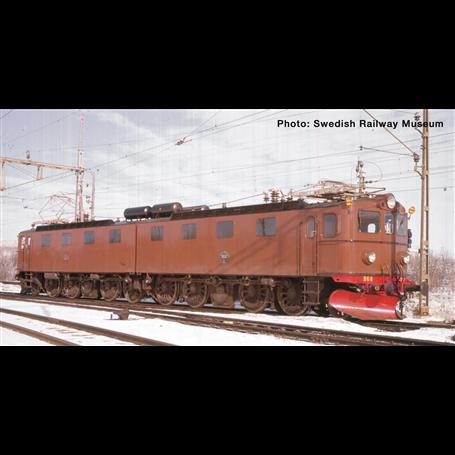 Roco 73868 Ellok klass Dm typ SJ med ekerhjul