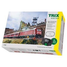"""Trix 11140 Startset """"Regional Express"""""""