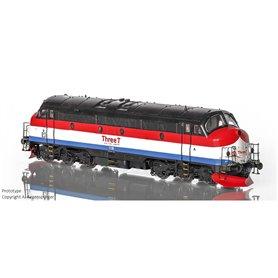 "NMJ 90503 Diesellok TMY 1110 ""Three T"""
