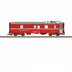 LGB 30692 Baggagevagn med pantograf typ RhB