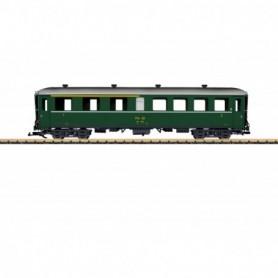 LGB 31524 Personvagn 1|2.a klass typ RhB