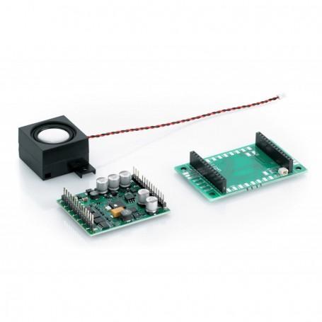 LGB 55029 Retrofit Sound Decoder