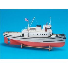 "Billing Boats 708 Hoga ""Pearl Harbor Tug"""