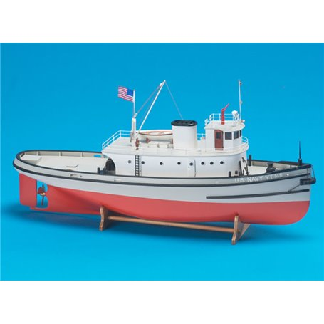 "Billing Boats 708 Hoga ""Pearl Harbor Tug"""