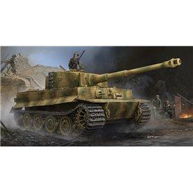 Tanks Pz.Kpfw.VI Ausf.E Sd.Kfz.181 Tiger I