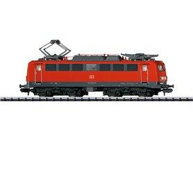 "Ellok klass 115 205-7 typ DB AG ""Mässlok 2019 Nürnberg"""