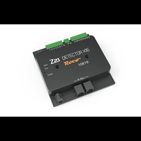 Roco 10819 Z21® Detector x16