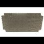Panzag HS-E3 Bakfilter för spraybås