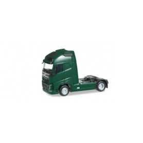 Herpa 303972-004 Volvo FH Gl. XL rigid tractor, moss green