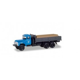 Herpa 310284 ZIS 133 G.2. pick-up truck with load