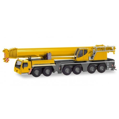Herpa 310338 Liebherr crane LTM 1300-6.2 'Liebherr'