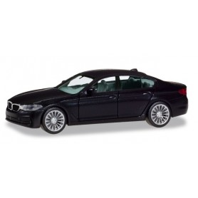 Herpa 420372 BMW 5™ Limousine, black