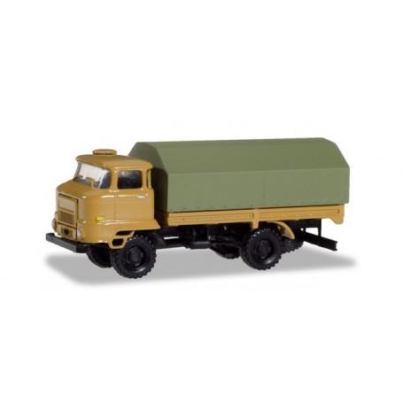 Herpa 746540 IFA L 60 canvas truck 'Irak'