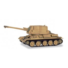 Herpa 746564 Self Propelled Artellerie Panzer 'Ägypten'