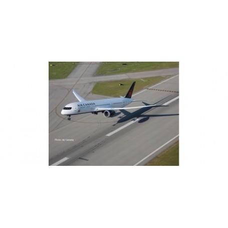 Herpa 612326 Flygplan Air Canada Boeing 787-9 Dreamliner