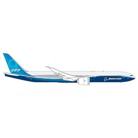 Herpa Wings 533133 Flygplan Boeing 777-9