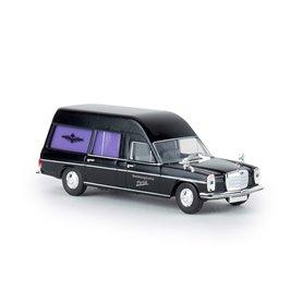 """Brekina 13822 Mercedes Benz 8 """"Pietät"""" """"Von Starmada"""""""