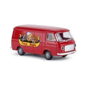 """Brekina 34462 Fiat 238 Box """"Cirkus Krone"""", TD"""