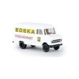 """Brekina 35718 Opel Blitz B """"Edeka Frischdienst"""""""