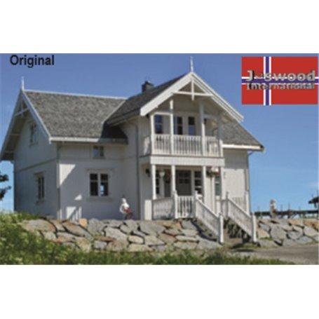 """Joswood 25017 Norsk Villa """"Lofoten"""""""