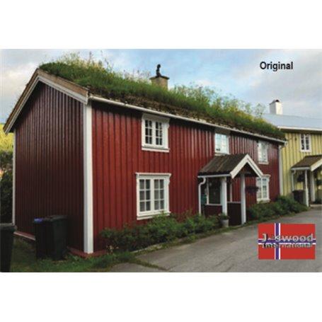 """Joswood 25018 Norsk villa """"Mo i Rana"""""""