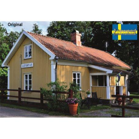 "Joswood 25022 Svensk Villa ""Sjötorp 4-5"""
