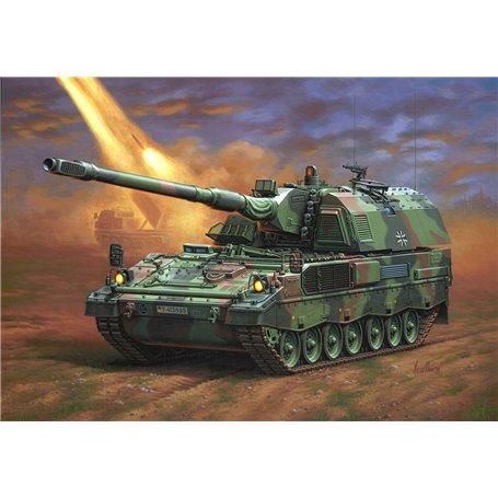 Revell 03279 Tanks Panzerhaubitze 2000