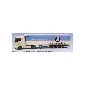 "AMW 54312 Renault AE-KSZ ""Balbo/Caravella"""