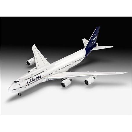 "Revell 03891 Flygplan Boeing 747-8 Lufthansa ""New Livery"""