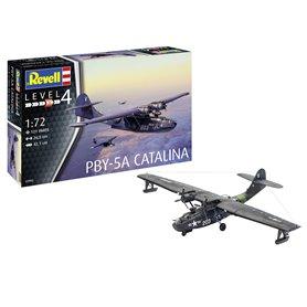 Flygplan PBY-5a Catalina