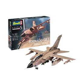 """Flygplan Tornado GR Mk.1 RAF """"Gulf War"""""""