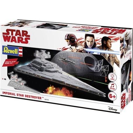 Revell 06749 Star Wars Imperial Star Destroyer