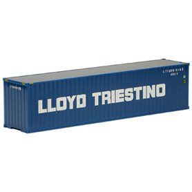 "Container 40-fots HighCube ""Lloyd Triestino"" (AWM)"