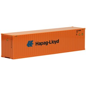 "Herpa 491711 Container 40-fots HighCube ""Hapag-Lloyd"" (AWM)"